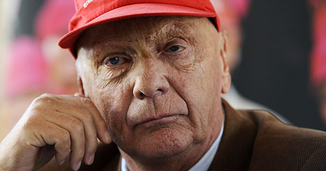 Produzent aus Salzburg verklagt Niki Lauda (Bild: APA/ANDREAS PESSENLEHNER)