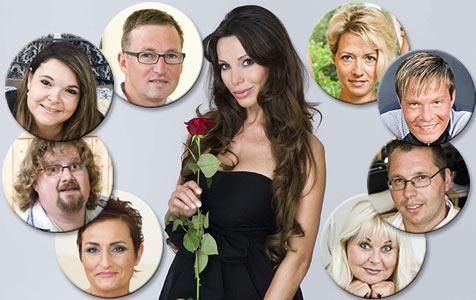 ATV-Star Katrin Lampe die neue Elizabeth T. Spira? (Bild: ATV)