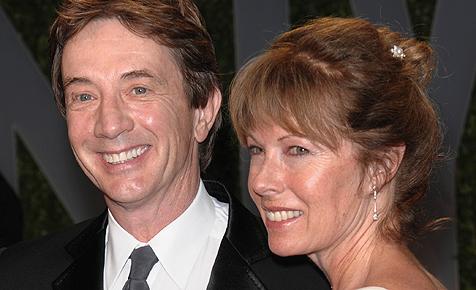 Ehefrau von US-Komiker Martin Short gestorben
