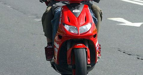 Zwei 15-Jährige bei Moped-Unfällen schwer verletzt (Bild: CHRISTOF BIRBAUMER)