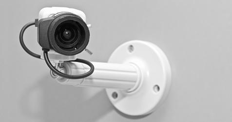 Paris will Videoüberwachung massiv ausbauen (Bild: © 2010 Photos.com, a division of Getty Images)