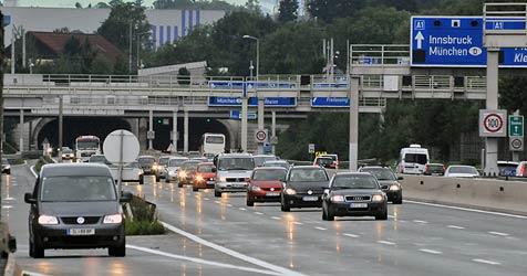 Gute Chancen für eine mautfreie Stadtautobahn (Bild: Wolfgang Weber)