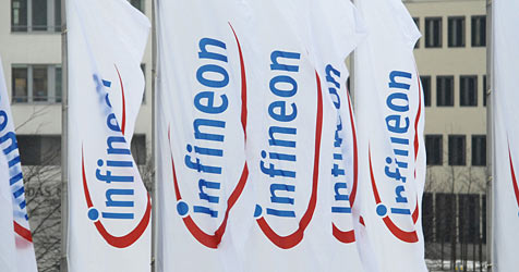 Infineon verkauft Handysparte für 1,4 Mrd. Dollar an Intel