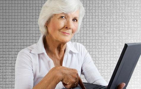 Intelligentes Heim der Zukunft soll Ältere unterstützen (Bild: © 2010 Photos.com, a division of Getty Images)