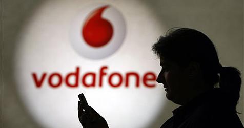 Vodafone erweitert SIM-Karte um Sicherheitsfunktion
