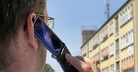 Mobilfunker bleiben bei Abhöraktionen in USA straffrei (Bild: AP)