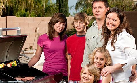 Tipps für das Leben in einer Patchwork-Familie (Bild: © 2010 Photos.com, a division of Getty Images)
