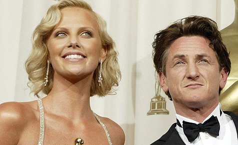 """Zwischen Charlize Theron und Sean Penn soll""""s knistern"""