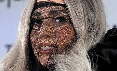 Lady Gaga ist die Patentante von Elton Johns Sohn