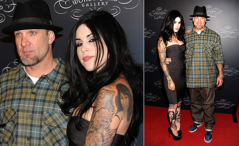 Sandra Bullocks Ex-Mann Jesse James bereits wieder liiert