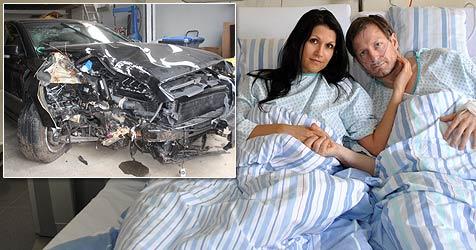 Antonia aus Tirol kommt bald aus dem Krankenhaus (Bild: MedienServiceteam)