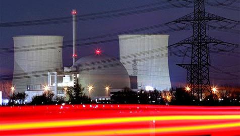 """""""Atomstreit"""" - OÖ fordert Verfahren gegen Deutschland"""