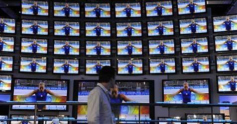 EU-Ökopickerl für stromsparende TVs kommt
