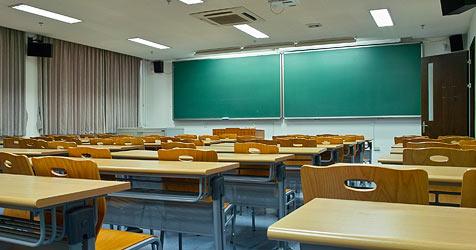 Schwänz-Rekord: Immer mehr Kids pfeifen auf Schule (Bild: © 2010 Photos.com, a division of Getty Images)