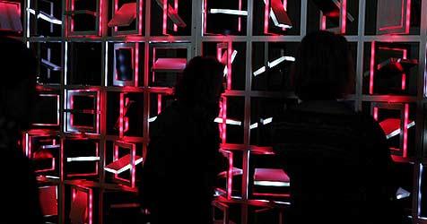 Diebe und Defekte - Pannen beim Ars-Electronica-Festival (Bild: Rubra)