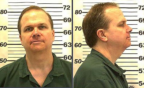 Mörder von John Lennon bleibt weiter in Haft