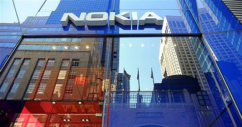 """Nokia: """"Fast alle Apple-Produkte verletzen Patente"""" (Bild: AP)"""