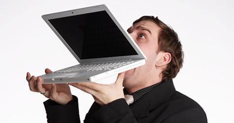 Linzer Forscher entwickeln essbare Elektronik (Bild: © 2010 Photos.com, a division of Getty Images)