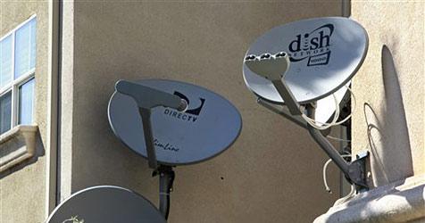 Dreidimensionales Satelliten-TV auf dem Vormarsch