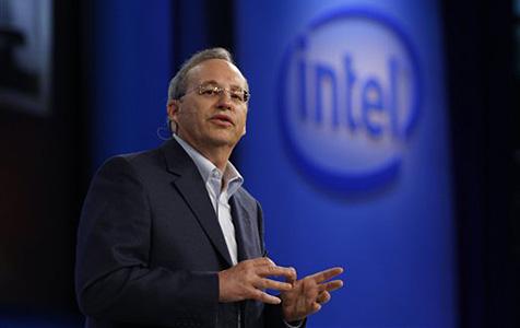 """""""Kontextbezogene Systeme"""" sind laut Intel die Zukunft"""