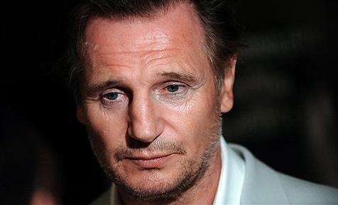 Liam Neeson trifft sich mit toller Mama von zwei Kindern
