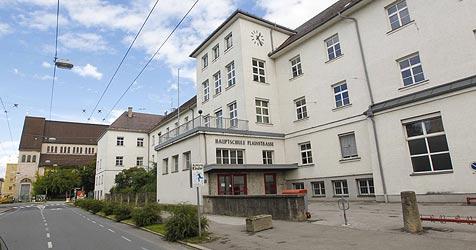 Salzburg kämpft mit Rückgang an Hauptschülern (Bild: Markus Tschepp)