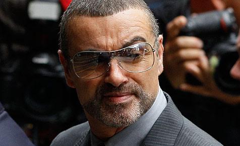 """George Michael in """"besseres"""" Gefängnis verlegt"""