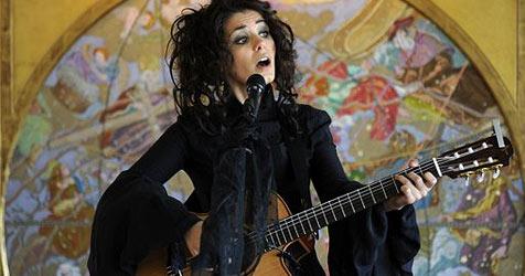 Katie Melua verschiebt Tour - zwei Konzerte in Ö