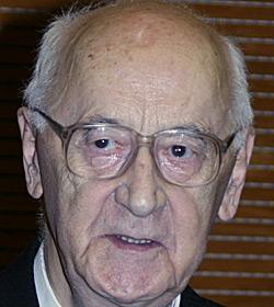 Langjähriger Weihbischof Jakob Mayr verstorben (Bild: kirchen.net)