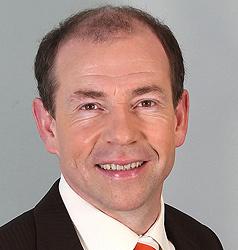 Max Hiegelsberger neuer Agrar- und Gemeindelandesrat (Bild: ÖVP)