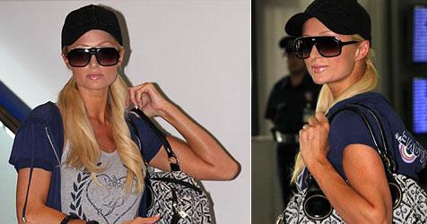 Paris Hilton nach Verhör aus Japan ausgewiesen