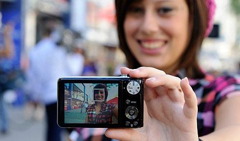 Wiener haben laut Samsung am meisten zu lachen (Bild: Samsung)