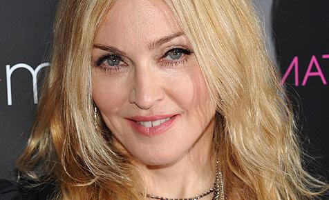 Verfolger von Madonna in New York festgenommen
