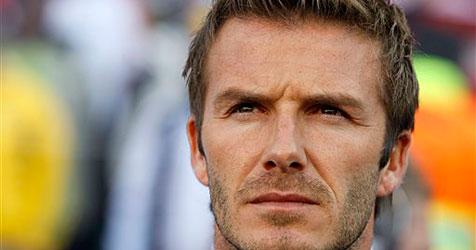 David Beckham verklagt US-Promi-Magazin