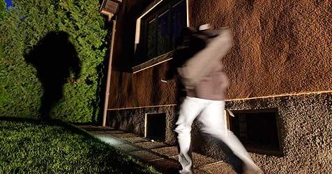Einbrecher räumen Haus in Deutsch-Wagram aus (Bild: Reinhard Holl)
