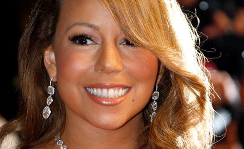 US-Pop-Diva Mariah Carey bringt in L.A. Zwillinge zur Welt
