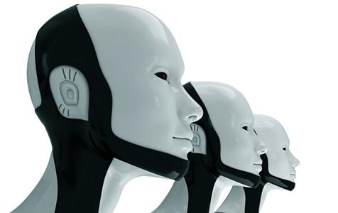 Computer sind nicht intelligenter als der Mensch (Bild: © 2010 Photos.com, a division of Getty Images)