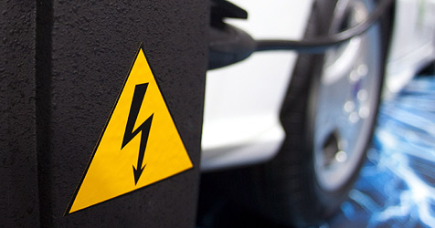 Autolenker steigen nur sehr langsam auf Elektroautos um