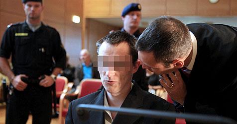 Täter kassiert für Sexualmorde 18 Jahre Haft (Bild: APA/RUBRA)