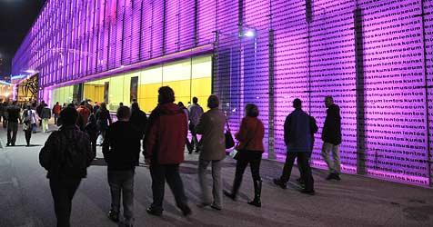 """20.400 Besucher kamen zur """"Langen Nacht der Museen"""" (Bild: Horst Einöder)"""