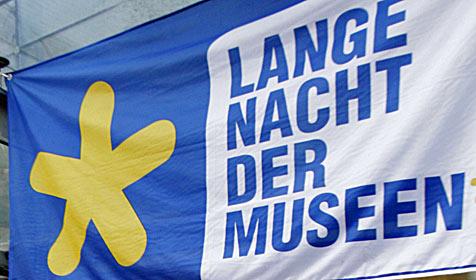 """""""Lange Nacht der Museen"""" wurde in NÖ vielen zu kurz (Bild: Sepp Pail)"""