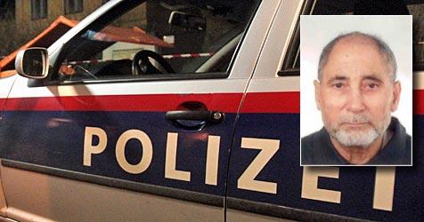 65-Jähriger aus Guntramsdorf seit Tagen vermisst (Bild: Sicherheitsdirketion NÖ)