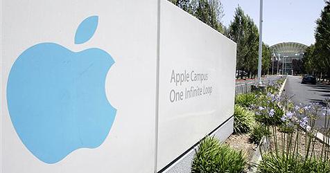 Apple gibt klein bei und bezahlt für Nokia-Patente (Bild: AP)