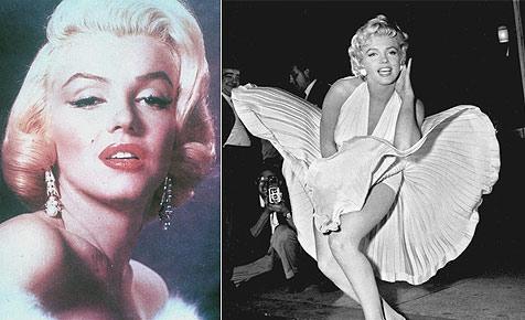 Geheime Notizen von Marilyn Monroe veröffentlicht