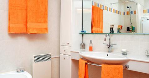 Tipps gegen Schimmel im Badezimmer (Bild: © 2010 Photos.com, a division of Getty Images)