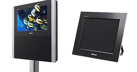 Toshibas 3D-TVs ohne Brille ab sofort in Japan zu haben (Bild: Toshiba)