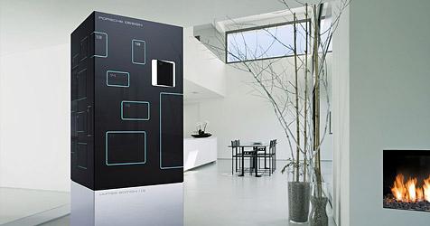 Porsche Design entwickelt Luxus-Adventkalender (Bild: Porsche Design)