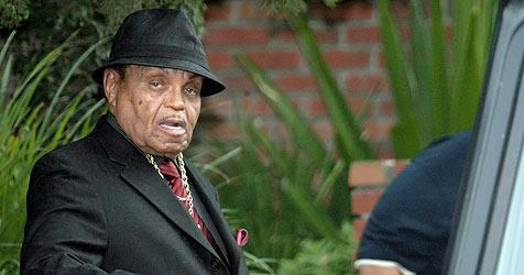 Jacksons Vater  kämpft um Einfluss auf Millionen-Erbe