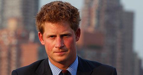 TV-Skandal: Fiktion über Entführung von Prinz Harry