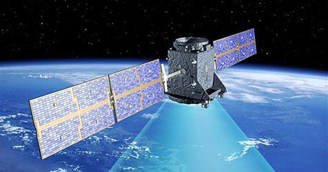 Navigationssystem Galileo macht Fortschritte